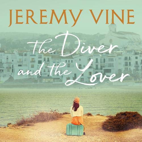 The Diver and the Lover cover art