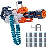 X-Shot - Ametralladora con munición Crusher Excel (46562)