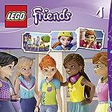 Friendship House - Track 8