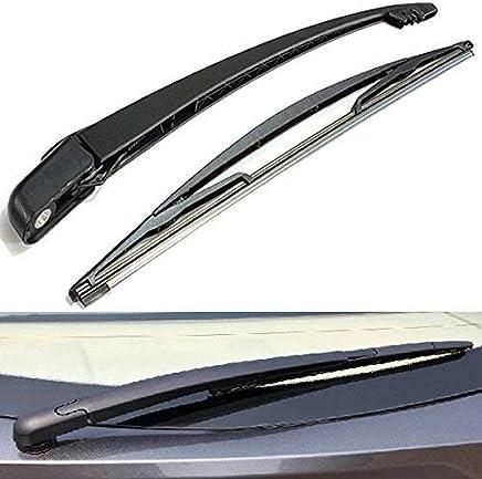 SUCAN Parabrisas y parabrisas trasero del coche para C-itroen Xsara Picasso