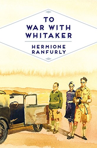 To War with Whitaker (Pan Heritage Classics, Band 13)