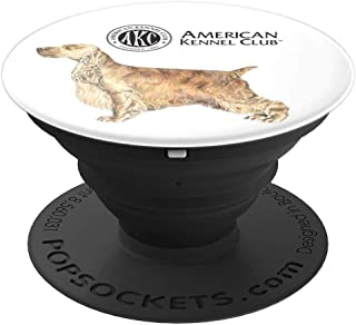 AKC English Cocker Spaniel PopSocket - PopSockets Grip and Stand for Phones and Tablets