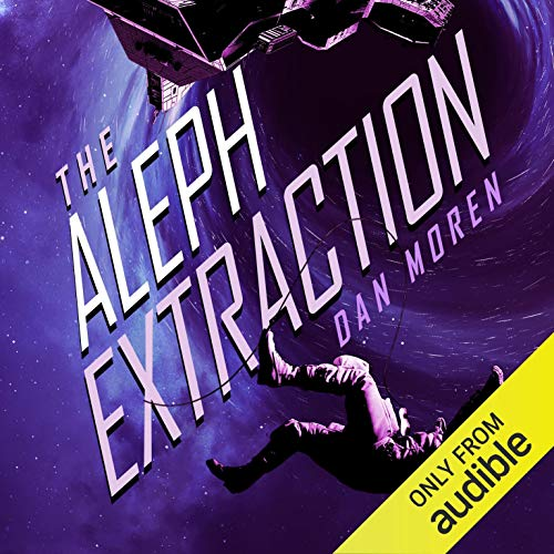 The Aleph Extraction Titelbild