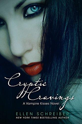 Download Vampire Kisses 8: Cryptic Cravings 0061689475