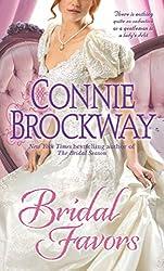 Bridal Favors: Connie Brockway