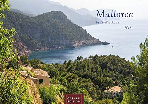 Mallorca 2021 L 50x35cm