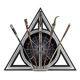 The Noble Collection Crimes of Grindelwald Set de varitas de coleccionista