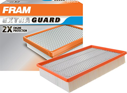 Fram Extra Guard Air Filter, CA11960 for Select Ram Vehicles