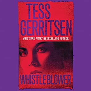 Whistleblower cover art