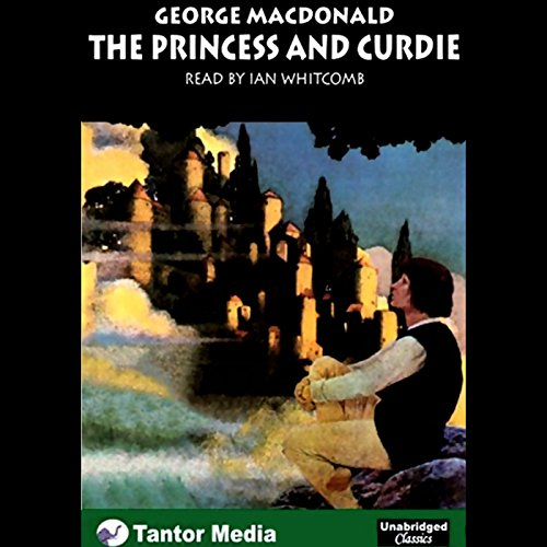 The Princess and Curdie cover art
