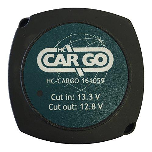 N&C Bosch 140 Amp Relais Charge Split 12 V Entièrement Automatique