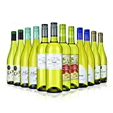 French White Wine - 12 Bottles (