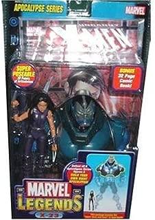 Marvel Legends 6 Inch Figure: X-23 (Purple Outfit)