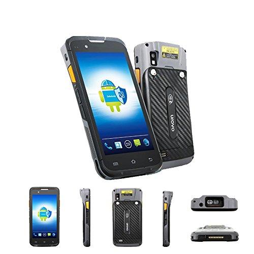 Rugged Handheld Data Terminal, Honeywell lecteur de codes-barres, IP65, GPS, socle de chargement, Warehous, logistique, Inventaire