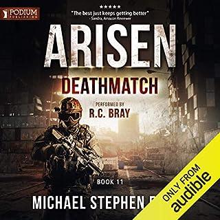 Deathmatch cover art