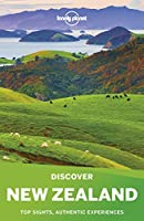 Lonely Planet Discover New Zealand (Discover Country)