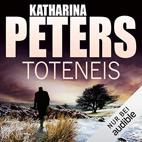 Toteneis audiobook cover art
