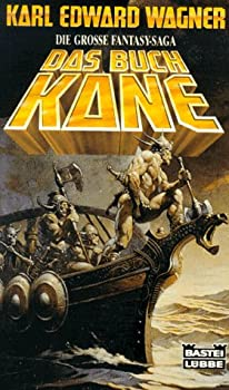 The Book of Kane 3404012593 Book Cover