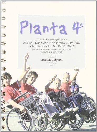 Planta 4 (Espiral)