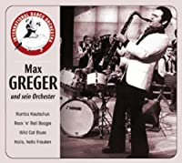 Max Greger - Tequila