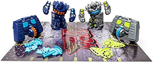 Air Hogs Smash Bots - Remote Control Battling Robots