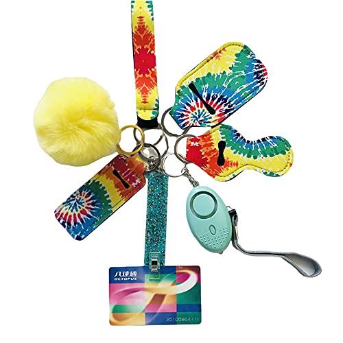 Tirador de tarjeta de crédito para uñas largas Acrílico Grabber Llavero Tarjeta ATM Grabber Llavero para tarjetas sanitarias Llavero para mujer Cartera para tarjetas de