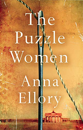 The Puzzle Women by [Anna Ellory]