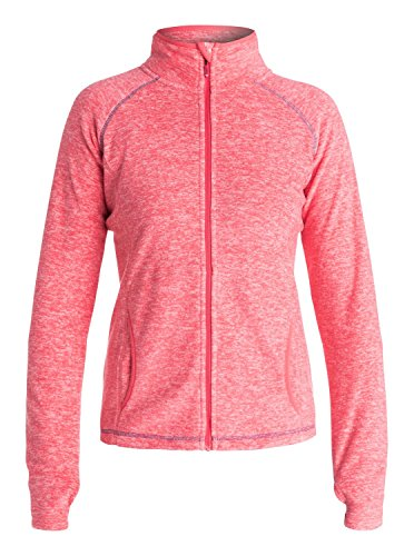 Roxy Dames Harmony Fleece Top