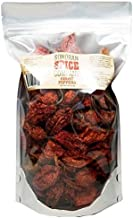 Ghost Peppers - Oven Dried 4 Oz.