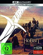 Hobbit: Filmtrilogin - Extended Edition [Svenska Undertexter]