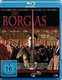 Die Borgias [Blu-ray] - Lluís Homar