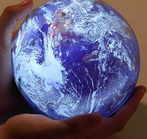 BHxTE Romantique Nuit Étoilée Ciel Projecteur Étoiles Ciel Étoilé Lumières Étoiles Magie Terre Univers Led Coloré Cadeaux Pour Enfants