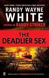 The Deadlier Sex (Dusky MacMorgan series Book 4)
