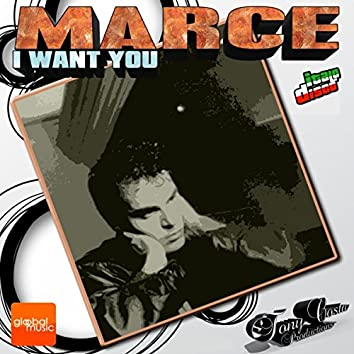I Want You (Tony Costa Remix)