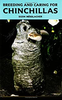 Breeding and Caring for Chinchillas (Ps-850)