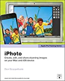 Apple Pro Training Series: iPhoto (English Edition)
