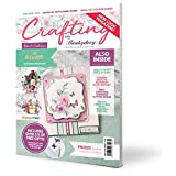 Hunkydory Magazine Crafting Issue 45