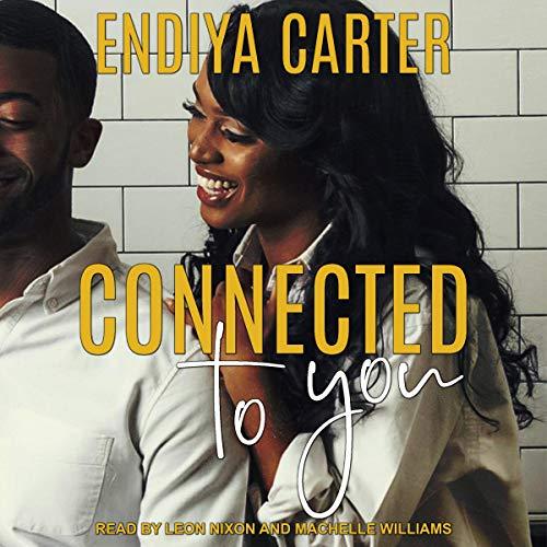 Page de couverture de Connected to You