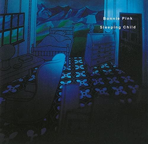Sleeping Child (Protein Shake Mix)