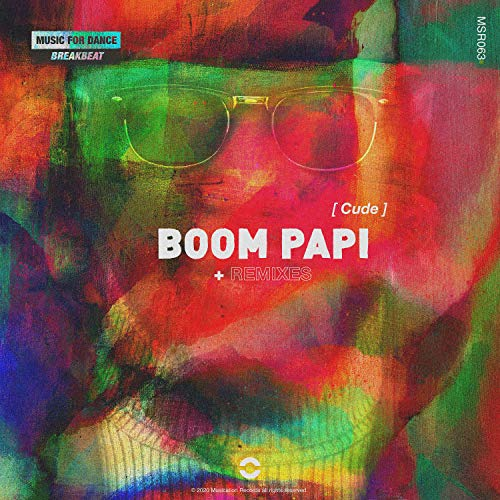 Boom Papi (Paket Remix)