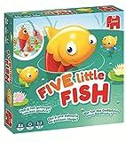 Jumbo Spiele 19707 Five Little Fish -