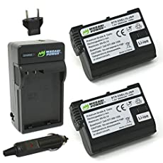 Image of Wasabi Power Battery 2. Brand catalog list of Wasabi Power.