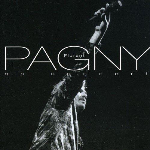 Florent Pagny en concert