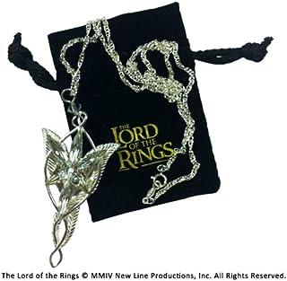 The Noble Collection El Señor de los Anillos Arwen Evenstar Replica