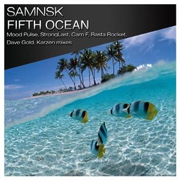 Fifth Ocean (Remixes, Pt. 2)