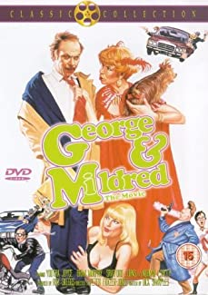 George & Mildred - The Movie