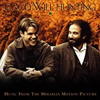 Good Will Hunting: Music From The Miramax Motion Picture (1997-12-02)
