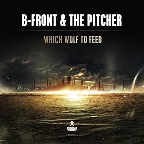 B-Front & The Pitcher