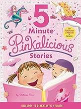 Pinkalicious: 5-Minute Pinkalicious Stories: Includes 12 Pinkatastic Stories!