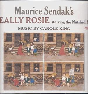 Maurice Sendak's Really Rosie Starring the Nutshell Kids, Music by Carole King